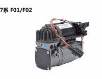 Product Description Description OE 37206789450 Air Suspension Compressor Pump For BMW 7 Series F01 F02 F04
