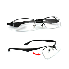 цена на reading glasses  flipup glasses men magnifier TR90