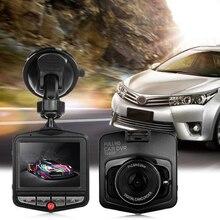 DVRS HD 1080P Mini DVR With Rear View G-Sensor Night Vision Dash Cam