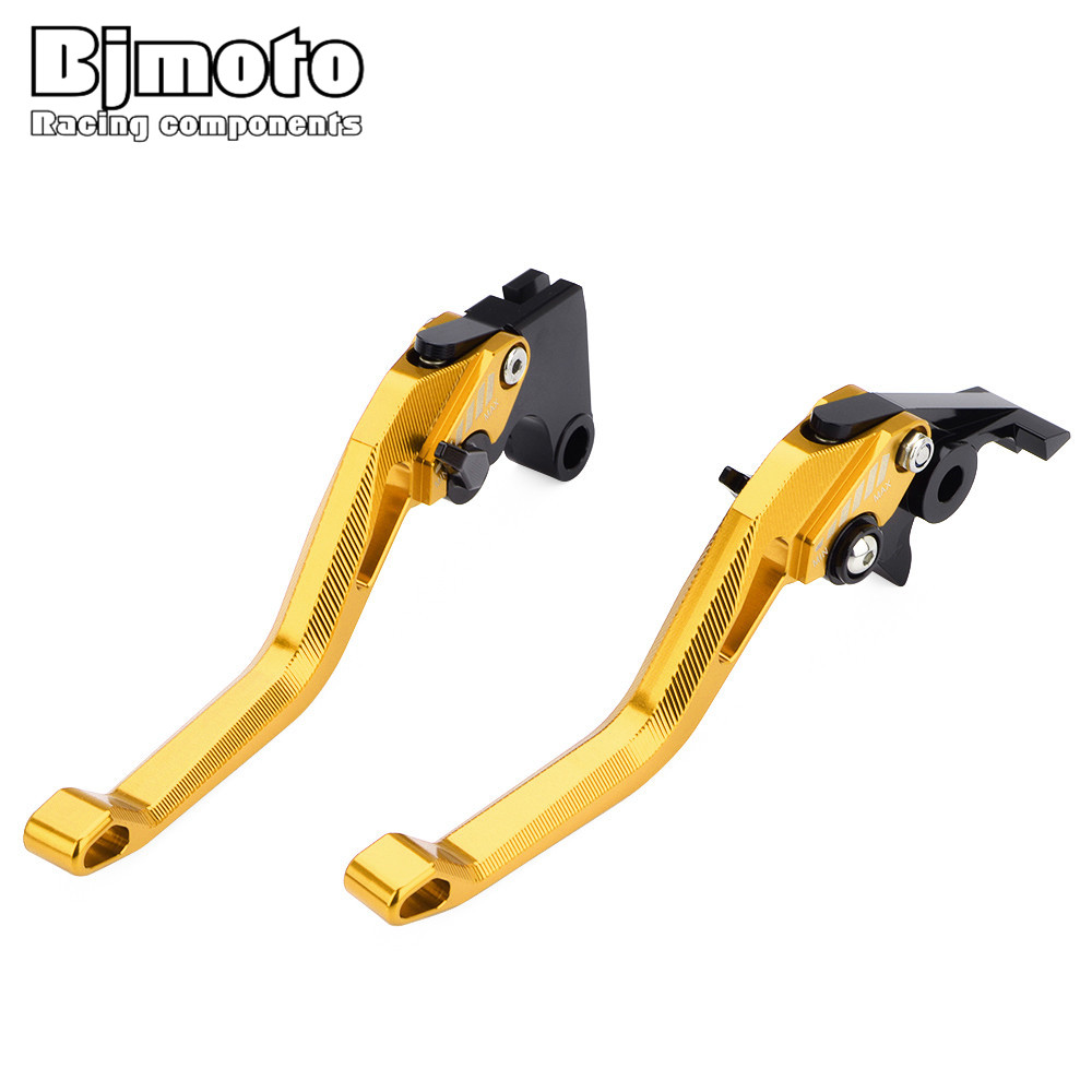 Pair 5D DIY Lever CNC Brake Clutch Lever For Honda CBR1100XX CBR 1100XX BLACKBIRD 1997 2007 VFR800 1998 2001 ST1300 ST1300A in Levers Ropes Cables from Automobiles Motorcycles