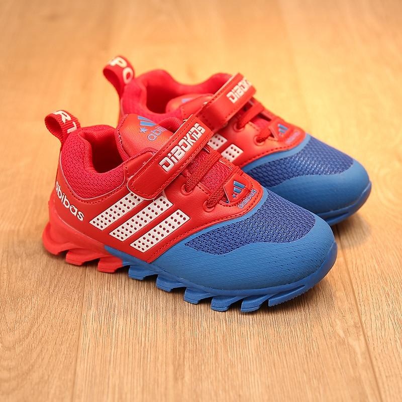 Online Shop Children Jordans Shoe Boys Girl Sneakers Mesh Surface