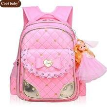 7004984c4c02 Крутые детские школьные сумки для девочек 2019 бренд девушка рюкзак дешевые  сумка оптовая продажа Детские модные рюкзаки D268