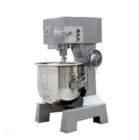 CFR Multi functional 60L flour mixer dough mixer blenders