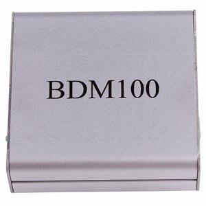 Image 2 - 2019 BDM100 V1255 Universale ECU Programmatore BDM 100 ECU Chip Attrezzo di Sintonia Bdm con Adattatori