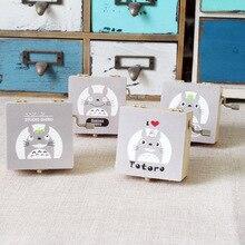 Классический заводной игрушка Цвет выражение принимаем коробочка для пожеланий из детей Творческий подарок на день рождения