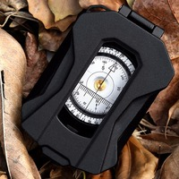 NEW Eyeskey Professional Waterproof Compass Survival Compass, Military Grade for Hiking Camping Wholesale