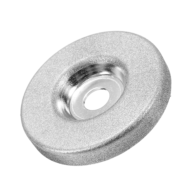 High Quality 1PC 56mm 180 Grit Diamond Emery Wheel Grinding Wheel for Multifunctional Sharpener