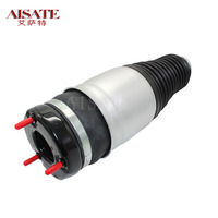 Air Suspension Spring For Jeep Grand Cherokee Chrysler WK2 Pneumatic Air Shock Bellows in springs for cars 68029902AB 68029902AC