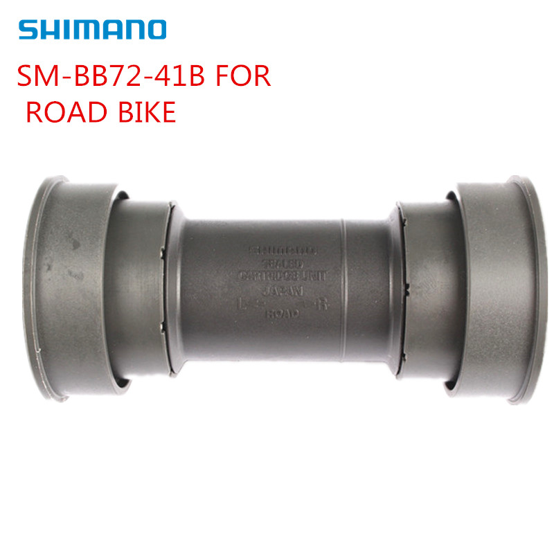 Shimano Ultegra 105 5800 6800 R8000 SM-BB72-41B Vélo De Route vélo Press-fit BB Pédalier Mieux que BBR60