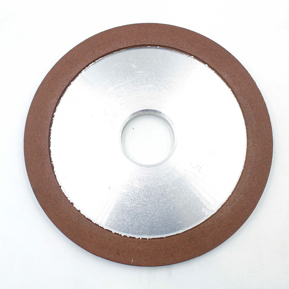 1Pcs Degree Diamond Wheel 150mm 32mm Cutting Electroplated Saw Blade Grinding Disc Grain Fineness Rotary Tool цены