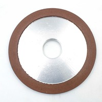 1Pcs Degree Diamond Wheel 150mm 32mm Cutting Electroplated Saw Blade Grinding Disc Grain Fineness Rotary Tool