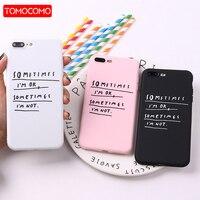 coque iphone 8 silicone matte