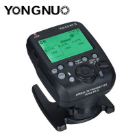 YONGNUO YN E3 RT II Flash TTL Radio Trigger Speedlite Transmitter As ST E3 RT for Canon 600EX RT YONGNUO YN600EX R