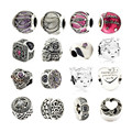 Fits Original Pandora Bracelet European 2016 Autumn Anthentic 100% 925 Sterling Silver Newest Collection Charm Bead DIY Jewelry.