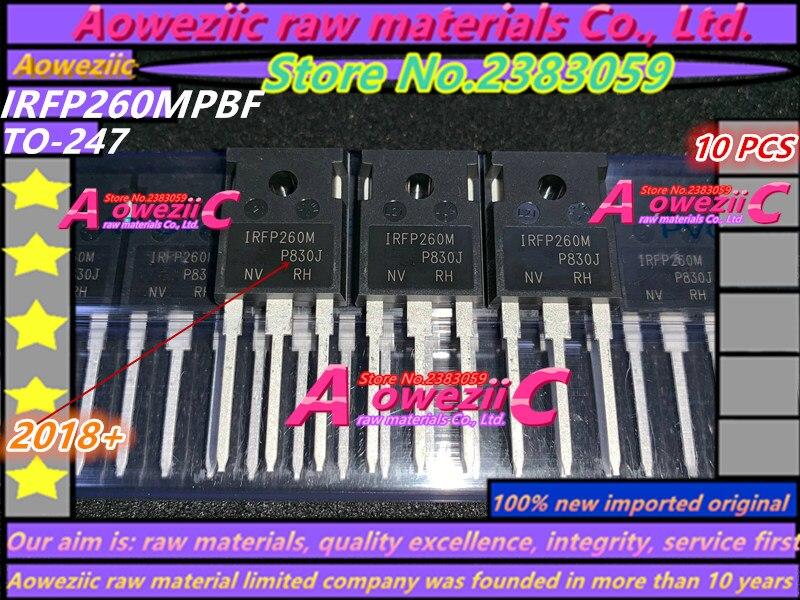 Aoweziic 2017+ 100% új importált eredeti IRFP260M IRFP260MPBF - Játékok és tartozékok