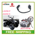 JIANSHE BASHAN LONCIN ATV 250CC IGNITION COIL QUAD accessories free shipping