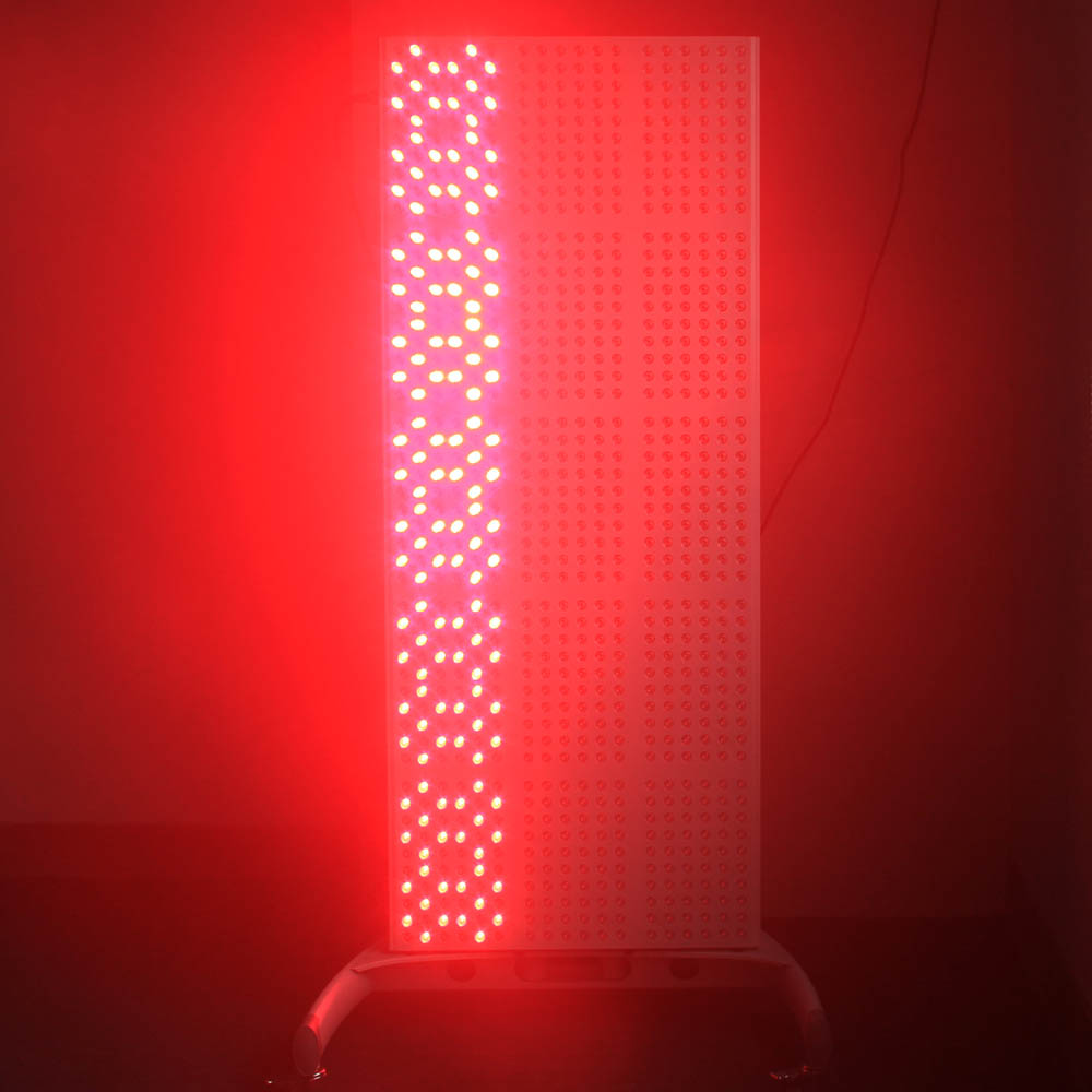 Full Body Led Light 850Nm 660Nm Red Light Therapy Light Skin Care  LED Light Photodynamic Rejuvenation Photon Facial Body  (8)
