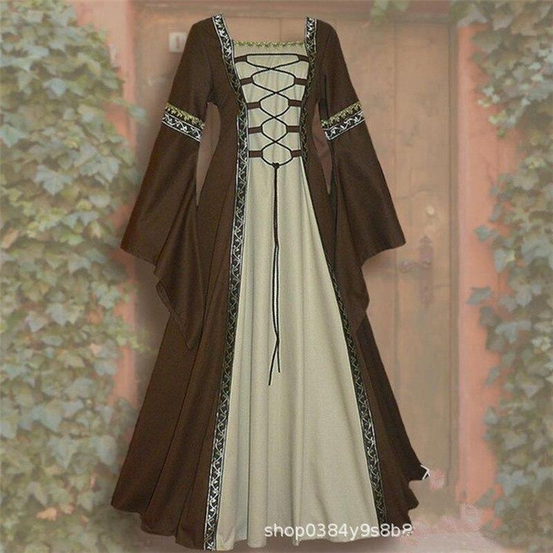 medieval dress (4)
