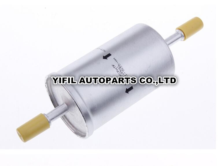 Car Fuel Filter For Ford Mondeo Fiesta Focus Go for Mazda 3 M3 M2