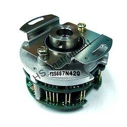 ORIGINAL Tamagawa TS5667N420 Smart  Encoder