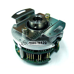 ORIGINALE Tamagawa TS5667N420 Intelligente Encoder