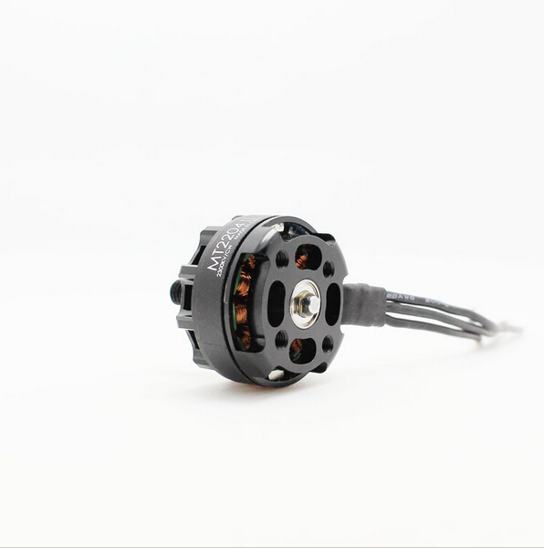 F16748 4 Pieces EMAX brushless motor 2204 MT2204 II kv2300 CW CCW mini multicopter 250 330 quadcopter Drone