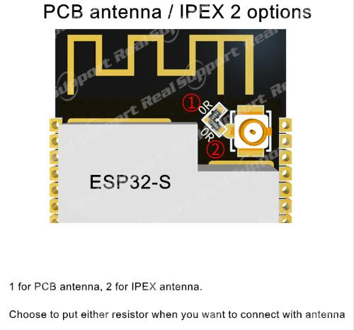 lowest price ESP32 ESP32-CAM WiFi   Bluetooth Module Camera Module Development Board with Camera Module OV2640 2MP Genuine authorization