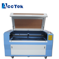 1290 carbon laser engraving machine/ laser carving machine for wood acrylic ads board
