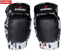 SOARED Men Women Sports Protectors Outdoor Skating Skateboard Roller Knee Protective Gear Guard Pad Protector