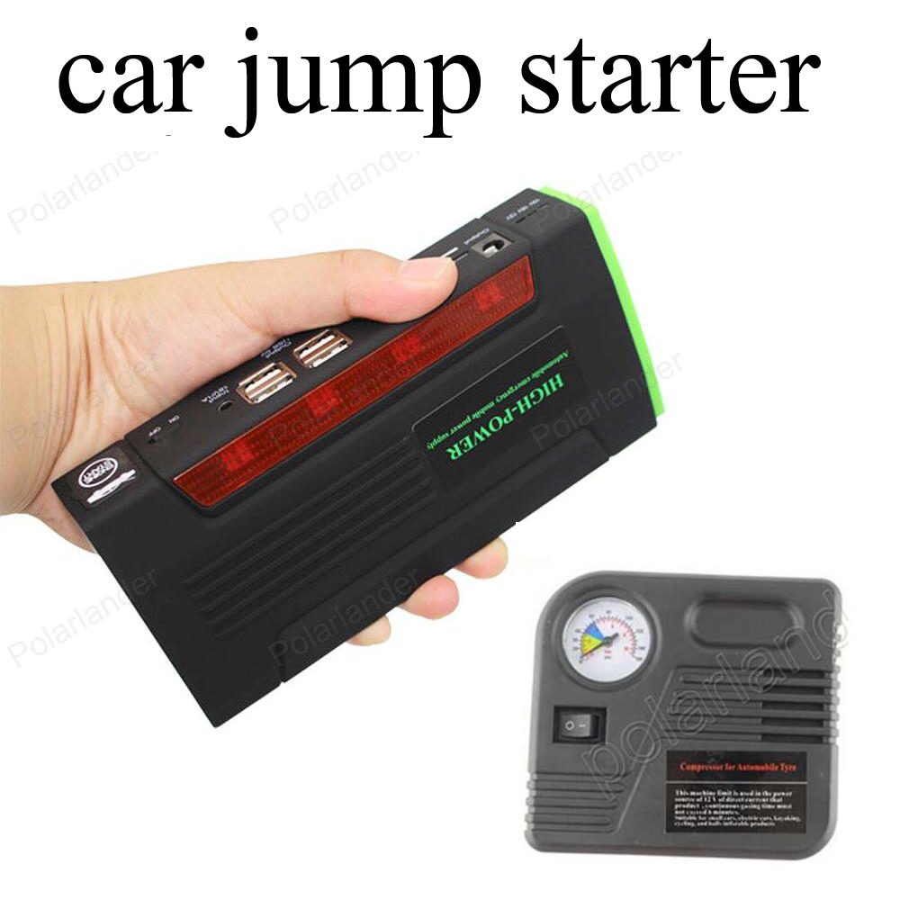 best selling capacity 68800mah car jump starter mini portable emergency battery charger for. Black Bedroom Furniture Sets. Home Design Ideas
