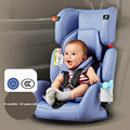 Child Kids Baby Safety Seat 9 months - 12 years old Baby Thickening Car Seat High Protection Lengthen Portable Baby Seat C01