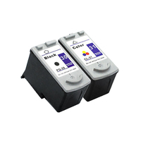 PG 30 CL 31 Ink Cartridge for Canon PG30 CL31 PIXMA MP140 MP210 MP470 iP1800 iP2600 MX300 MX310 Printer