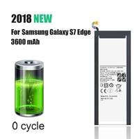 battery samsung galaxy PINZHENG Original EB-BG935ABE Battery For Samsung Galaxy S7 Edge Battery G935 G9350 G935F G935FD G935W8 Replacement Batteries (2)