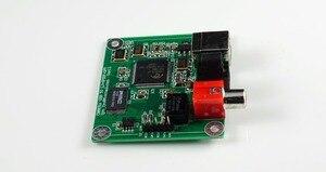 Image 2 - CM6631A USB to Coaxial Optical fiber SPDIF I2S Converter DAC Board 24bit 192khz