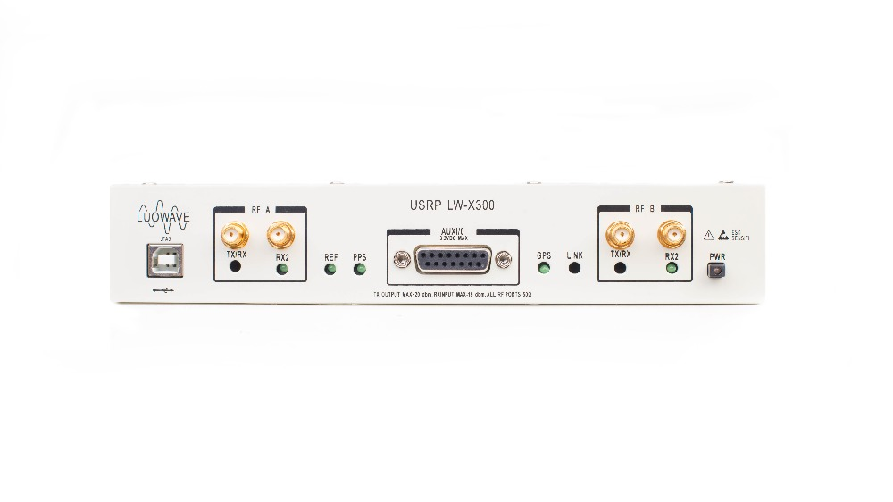 LUOWAVE SDR X310 Compatible with USRP X310-in Parts & Accessories