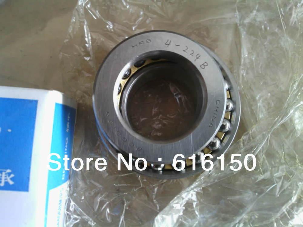 1PCS bearing 2268106BM Confidential machine tool bearings 30x55x32 The bi-directional thrust angular contact ball bearings цена