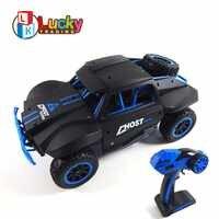 Профессиональные 25 км/ч, высокая скорость, 2,4 ГГц, гоночные машины, 1:18, радиоуправляемая машина для мальчиков, играющая на дистанционном упра...