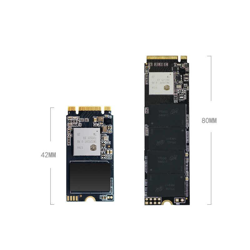 KingSpec M 2 PCI e NVMe SSD 120GB 128GB Solid State Disk SSD M2 NE