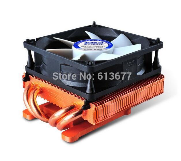 8cm fan 4 heatpipe, for NVIDIA /ATI Graphics Cooler, GPU Graphics Fan, GPU Radiator, PcCooler K80D 100mm fan 2 heatpipe graphics cooler for nvidia ati graphics card cooler cooling vga fan vga radiator pccooler k101d