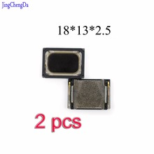 JCD 2pcs/lot New Buzzer Loud Speaker Ringer Replacement for Lenovo S850 S850T A6600 + K900 S920 A889 A880 18*13*2.5mm