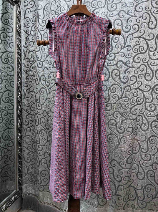 Bord Sans Mode Pour Est Vêtements Nouvelle Champignon Ceinture 302 Manches Femmes Noir 2019 Robe wqHzX5x
