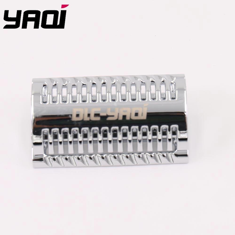 Yaqi Beast Hybrid Easy Flow Razor Head Aggressive For Experienced Wet Shavers