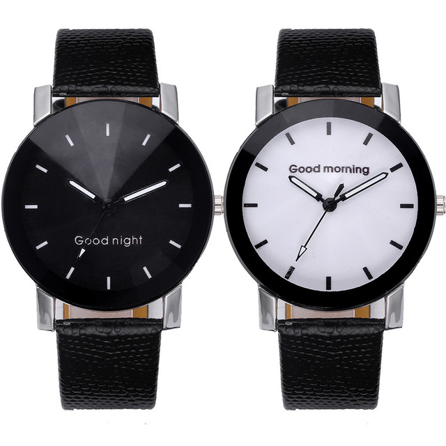 GEMIXI Fashion Women watches bracelet watch ladies Stainless Steel Dial Leather
