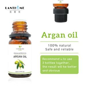 Morocco hair serum for damaged