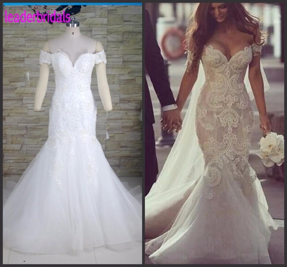 Bodice Wedding Gown: Aliexpress.com : Buy Off Shoulder Mermaid Wedding Dresses