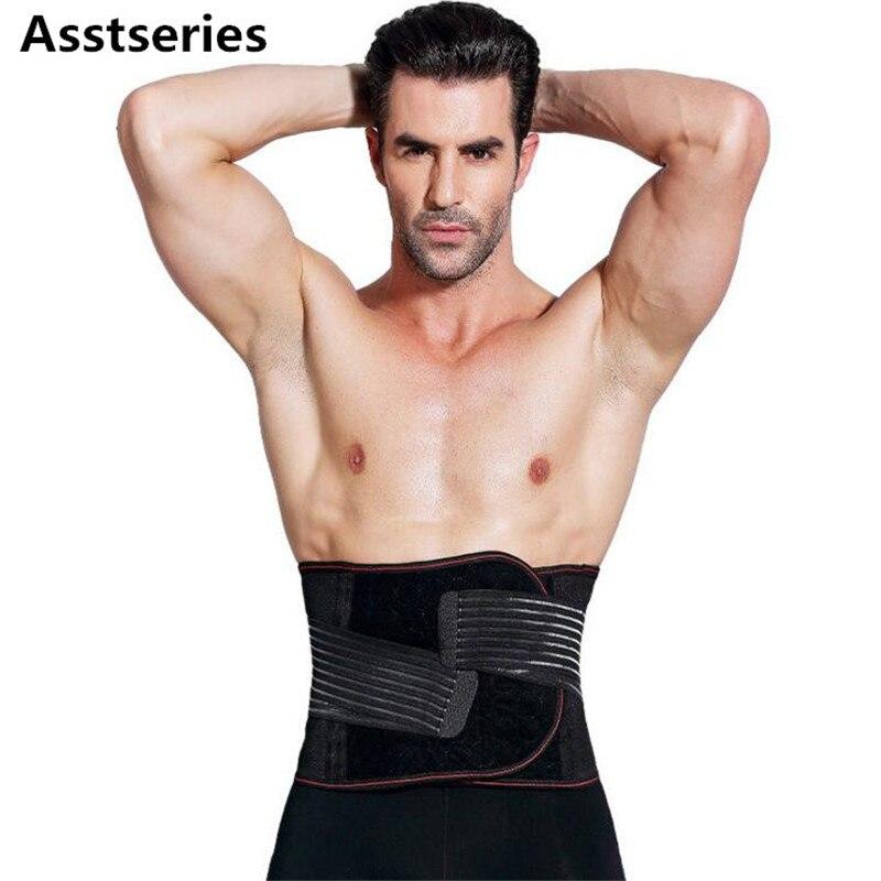 Taille Trainer Männer Dünne Gürtel Bauch Bauch Abnehmen Body Shaper Mann Korsett Homme Korsett Bauch-trimmer Shapewear Gürtel Herren-unterwäsche