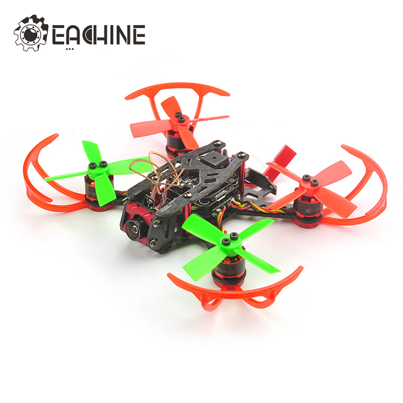 New Arrival 4 PCS Eachine Propeller Guard For Eachine 100 Mini FPV Racer 1102 1103 1104 1105 Brushless Motor For RC Multicopter hot sale antenna guard protection cover for eachine qx90 qx95 fpv camera