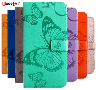 Leather Flip Case for Samsung galaxy J1 J2 J3 J5 J7 2016 Pro S10 S10e S7 S8 S9 Plus Edge A5 A3 A8 2017 2018 Prime Phone Cover 3d butterfly leather flip wallet case for samsung galaxy j8 j7 j6 j5 j4 j3 j2 j1 2016 2017 2018 plus prime pro core phone cover