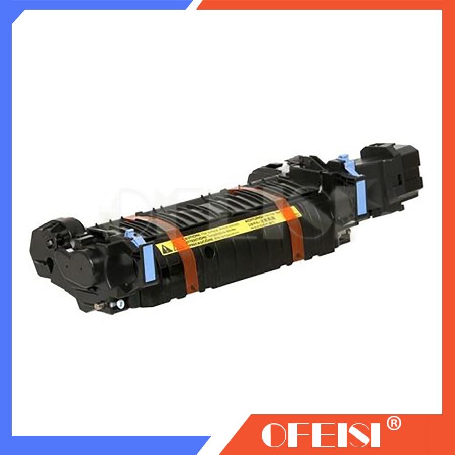 Neues Original für HP CP4025 / 4525 Fixiereinheit RM1-5550-000CN - Büroelektronik - Foto 2