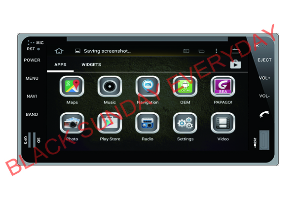 OCTA/QUAD CORE Car DVD Player pc dvd stereo For Toyota Universal RAV4 COROLLA VIOS HILUX Terios Land Cruiser 100 PRADO 4RUNNER